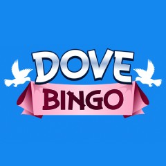 Dove Bingo logotipo