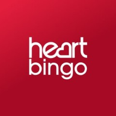 Heart Bingo logotipo